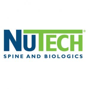 NuTech Spine logo
